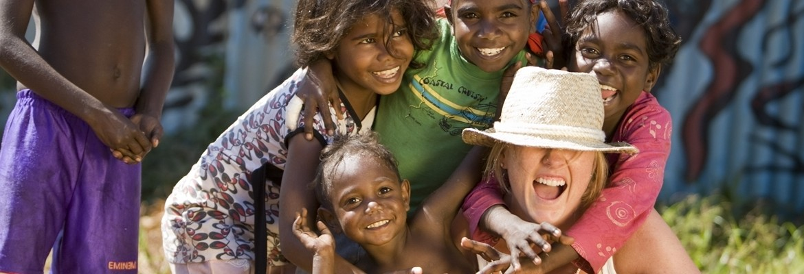 Tiwi Islands Kids