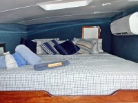 Airconditioned bedrooms