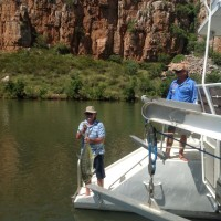 Fishing in the Kimberleys