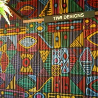 Tiwi Design: fantastic arts, pottery and sculpture