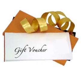 Sail Darwin Gift Voucher