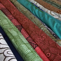 Stunning Tiwi prints